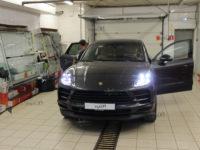 Porsche Cayenne:Бронирование  LLumar