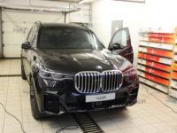 BMW X7: Тонировка LLumar AIR 75 SR HPR.