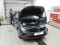 Volkswagen Polo: LLumar ATR 15 CH SR HPR.