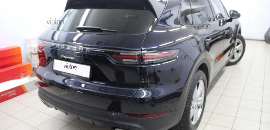 Porsche Cayenne  SPARKS TOP. 2