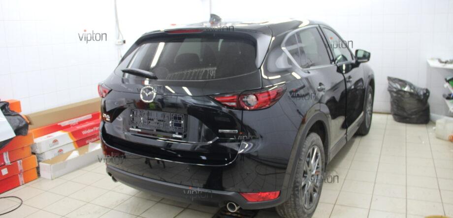 Mazda CX-5 SUNTEK PPF 2