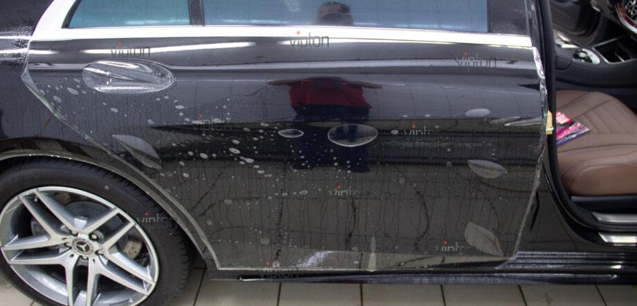 Mercedes-Benz S-Класс (w-222) 7