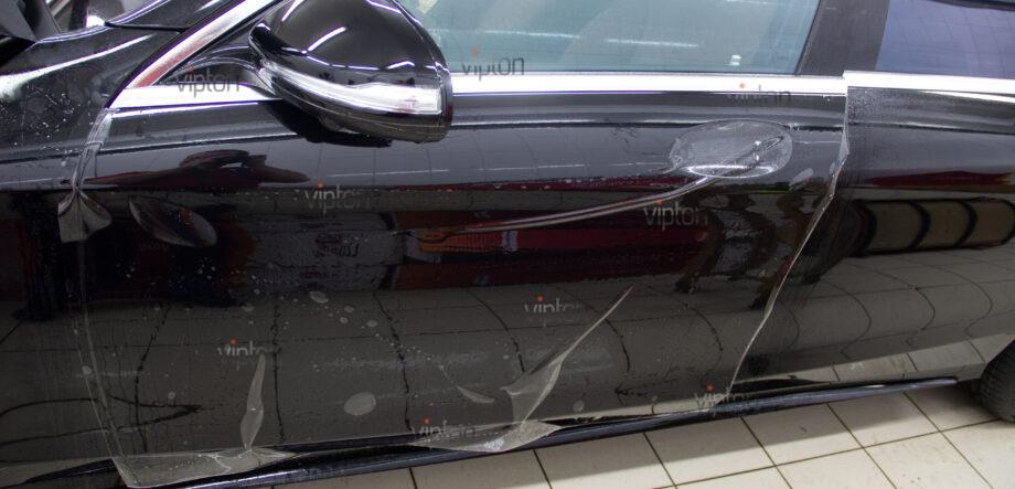 Mercedes-Benz S-Класс (w-222) 6