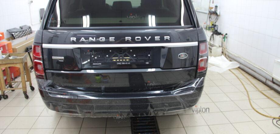 Range Rover Voge 1