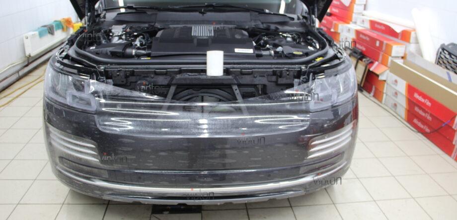 Range Rover Voge 7