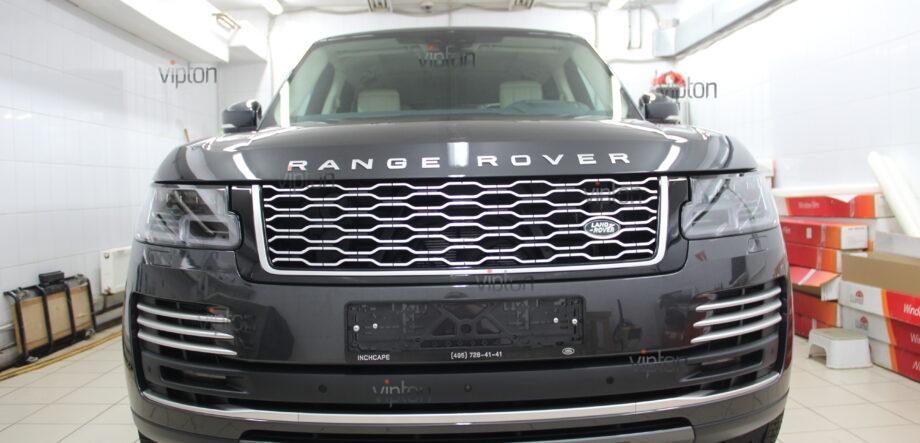Range Rover Voge 5