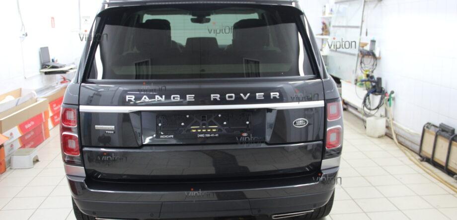 Range Rover Voge 3