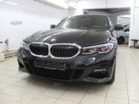 BMW 3 серии (G-20