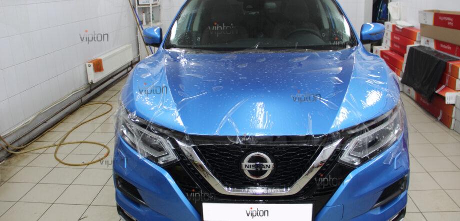Nissan Qashqai SPARKS TOP расширенный пакет. 1