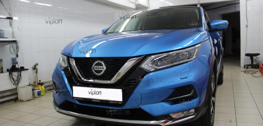 Nissan Qashqai SPARKS TOP расширенный пакет. 3