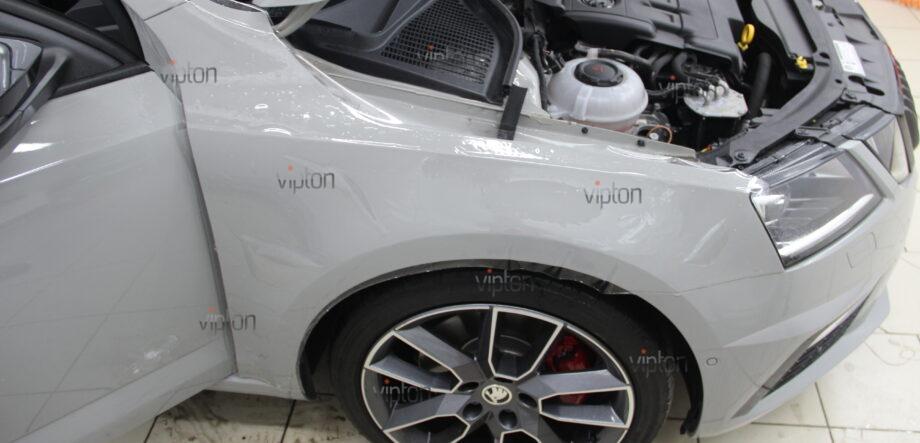 Skoda Octavia RS 14