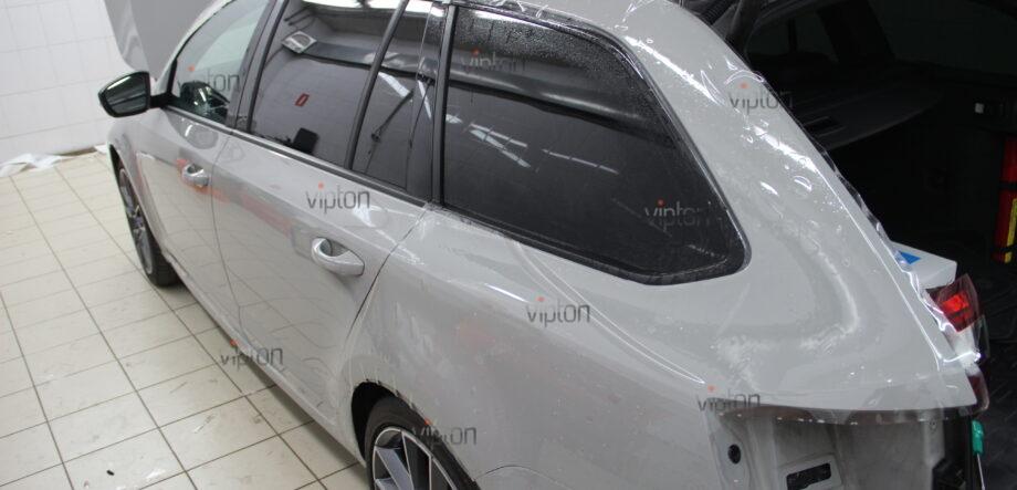 Skoda Octavia RS 8