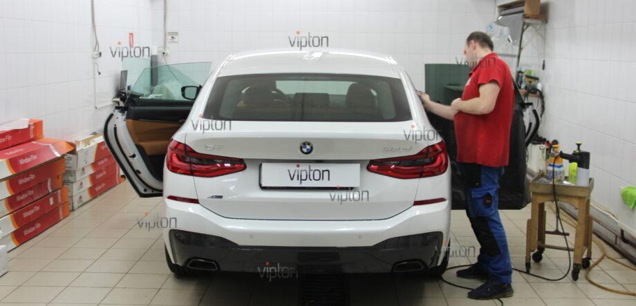 BMW 6 серии (G32) 13