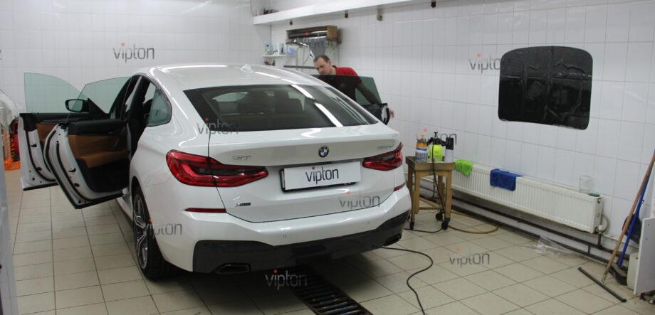 BMW 6 серии (G32) 12