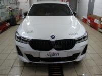 BMW 6 серии (G32)