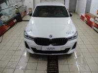 BMW 6 серии (G32)покрытия Ceramic Pro (3 слоя)