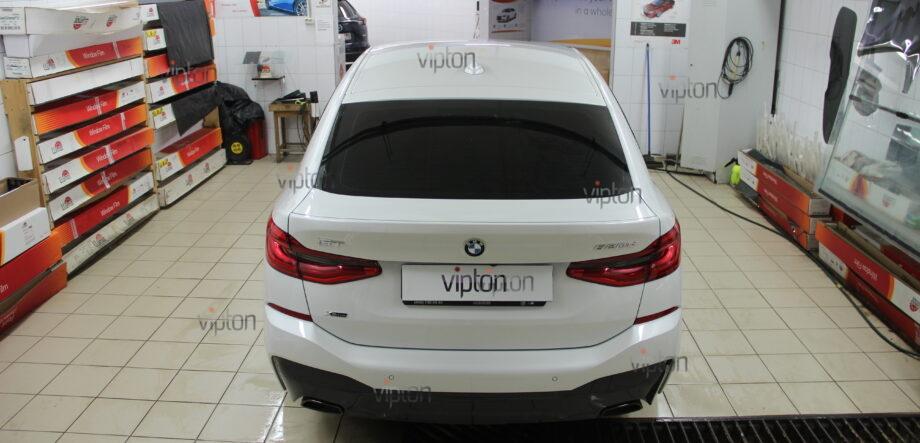 BMW 6 серии (G32) 1