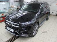 Mercedes-Benz GLS Ceramic Pro