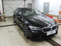 BMW 5 серии G30