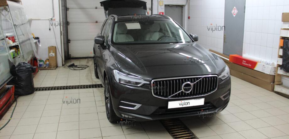 Volvo XC60 LLumar AIR 75 SR HPR 3