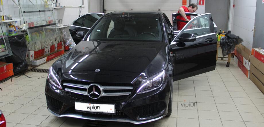 Mercedes-Benz C-Класс (W205) 5