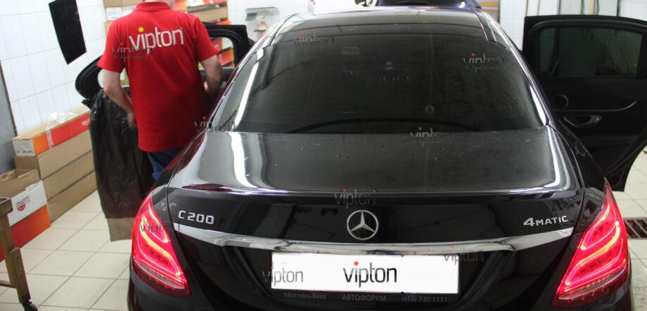 Mercedes-Benz C-Класс (W205) 3