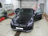 Mercedes-Benz C-Класс (W205)